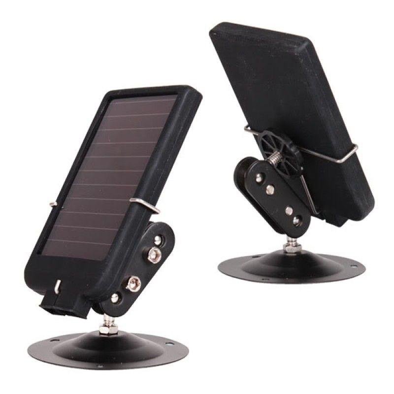 Uniwersalny panel solarny 2000 mAH