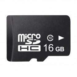 Karta pamięci microSD 16 GB