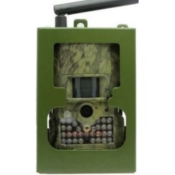 Miedziana obudowa ochronna ScoutGuard SG880MK