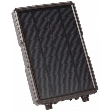 Panel solarny NumAxes
