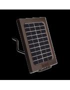 Ładowarki solarne