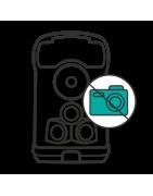 Atrapy fotopułapek